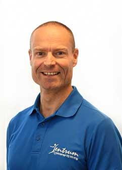 Picture of Morten Schultz